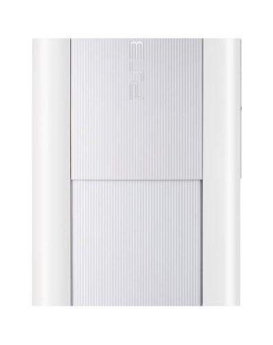 PS3 - Konsole Super Slim 500GB #weiß