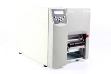 Zebra S4M Etikettendrucker - 200dpi - Seriell + LAN + USB (Druckmangel) 1