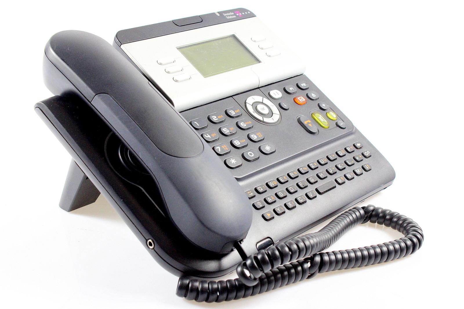Telefonanlagen & Zubehr Systemtelefon Alcatel Lucent T-Octophon ...