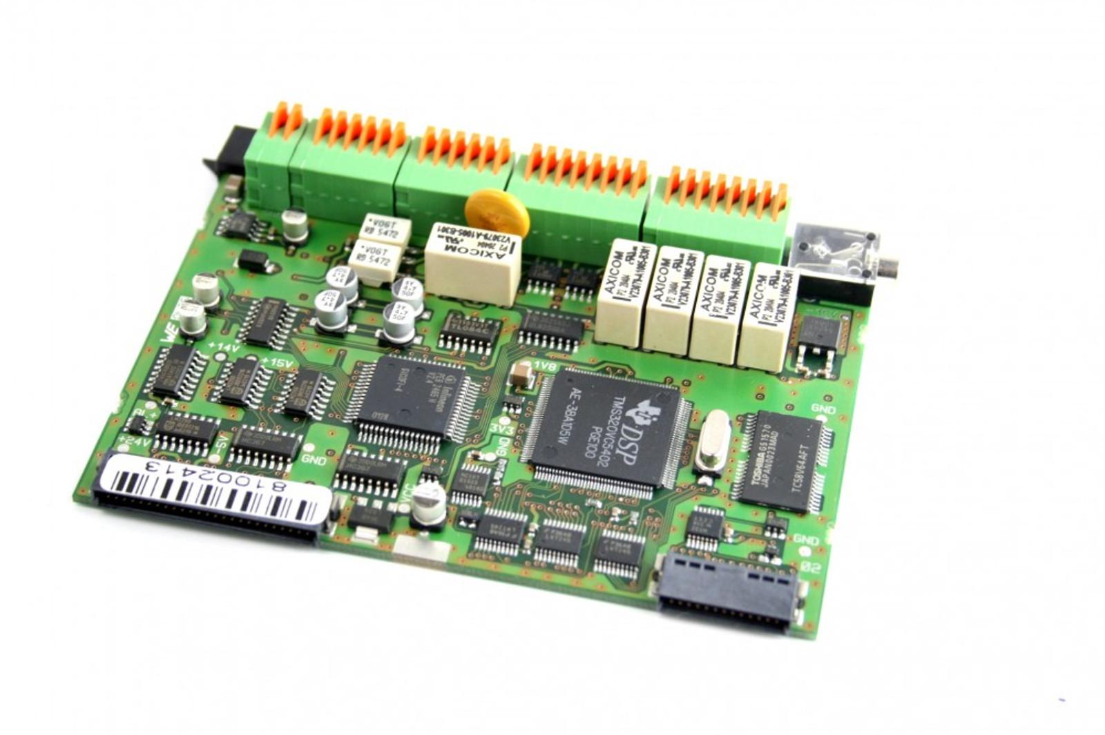 agfeo ais 400 modul rechnung mit mwst telekommunikation agfeo module. Black Bedroom Furniture Sets. Home Design Ideas