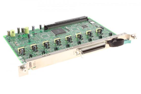 Panasonic KX-TDA3171 DLC4 Nebenstellenkarte 4-Port digital Rechnung+MwSt.