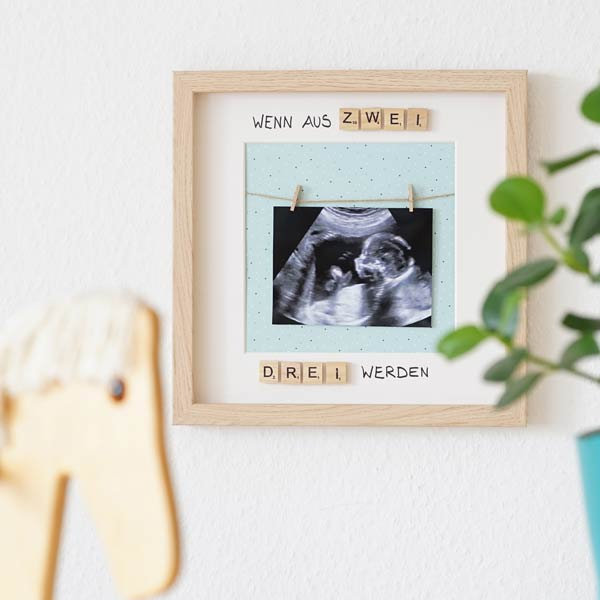 Schwangerschaft Bilder Ultraschall