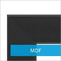 MDF-Rahmen