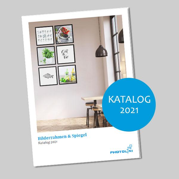Photolini Bilderrahmen und Wanddeko Katalog
