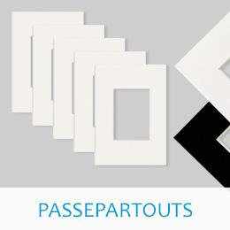 Passepartouts