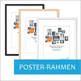 Poster für Bilderrahmen Poster-Rahmen