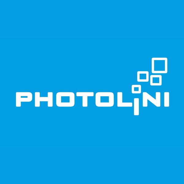 Pressebereich Pressematerial Photolini Logo