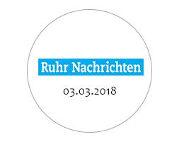 Pressemitteilung PHOTOLINI Ruhr Nachrichten