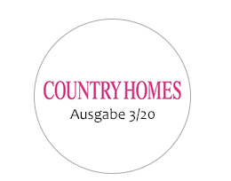 Pressemitteilung PHOTOLINI Country Homes