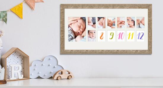 Pressemitteilung Baby und Familie