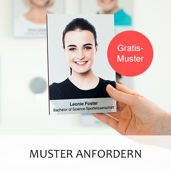 Team-Fotowand Muster anfordern