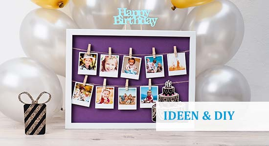Ideen & DIY