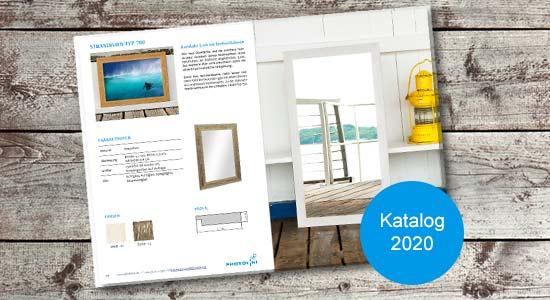 Photolini Katalog Bilderrahmen 2020