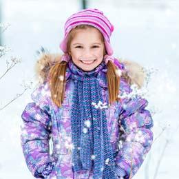 Weihnachtsgeschenkideen für Kinder