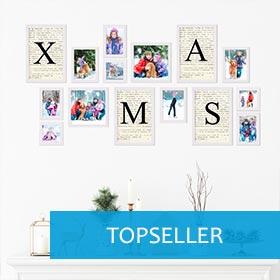 Weihnachtsgeschenkideen Topseller