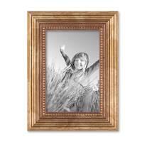 12er-Set Bilderrahmen Gold Barock Antik 10x15 13x18 15x20 und 20x30 cm inkl. Zubehör Fotorahmen / Barock-Rahmen  – Bild 5