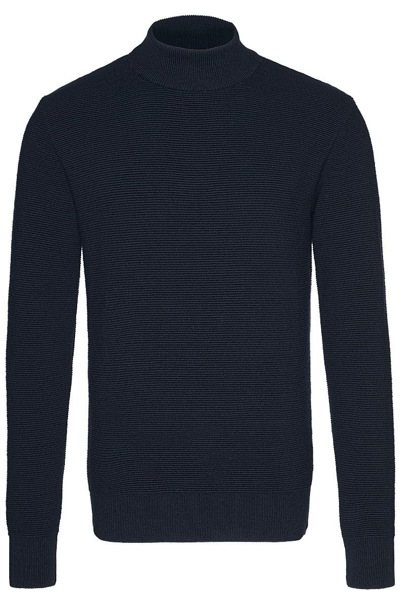 Turtleneck nervirknit male