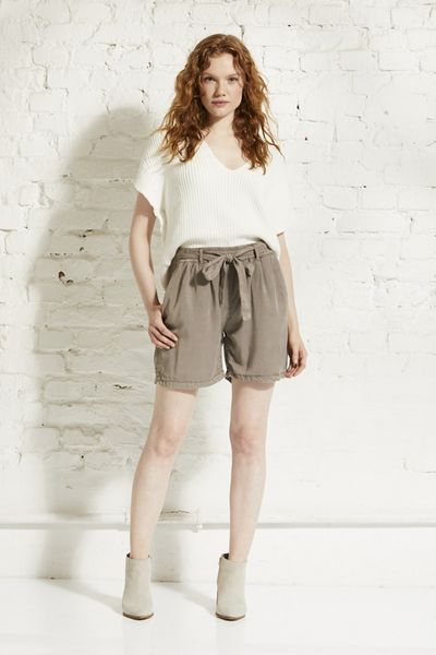 Lina Shorts TENCEL