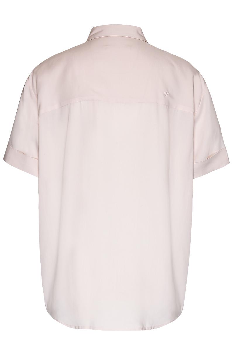Oversize shirt 1/2 TENCEL