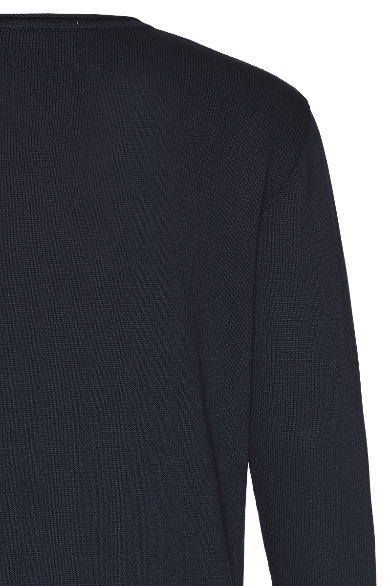 Crewknit open edge m.t. male