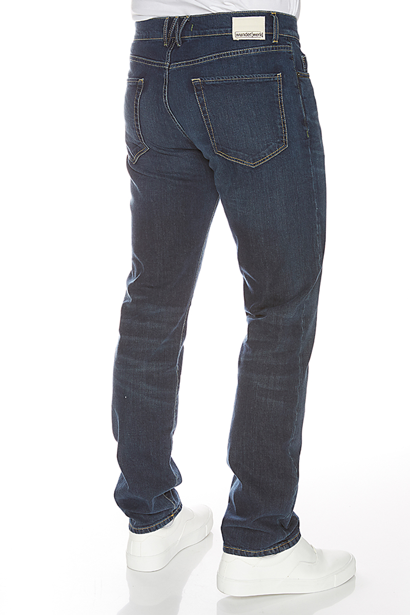 Phil denim