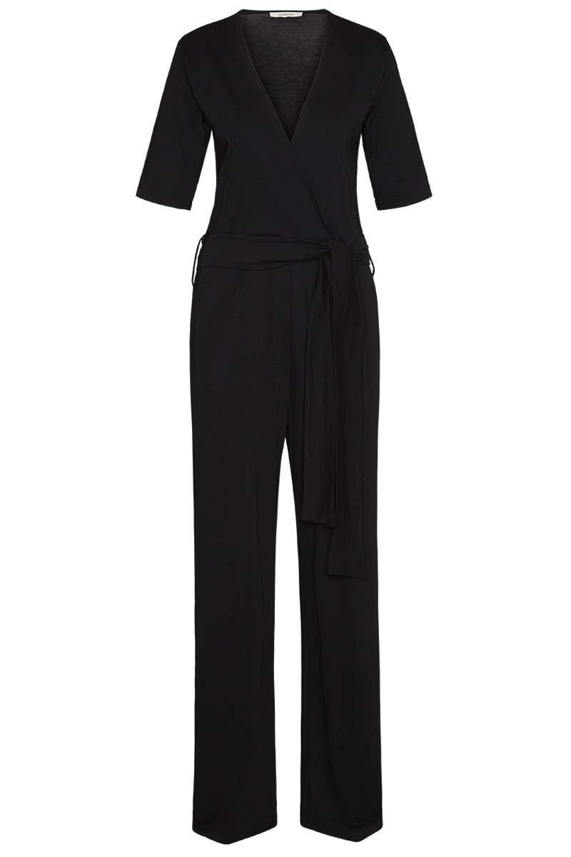 Wrap jumpsuit 1/2