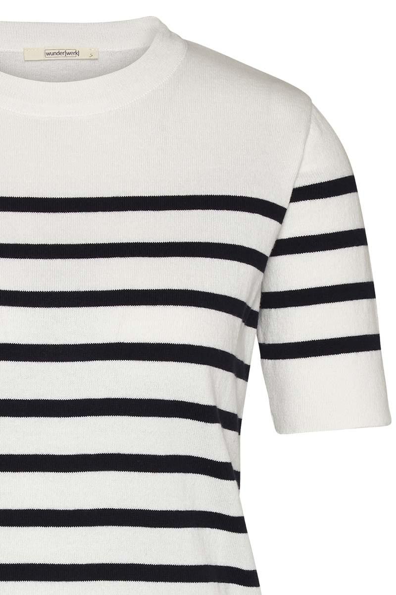 Crewknit stripes 1/2
