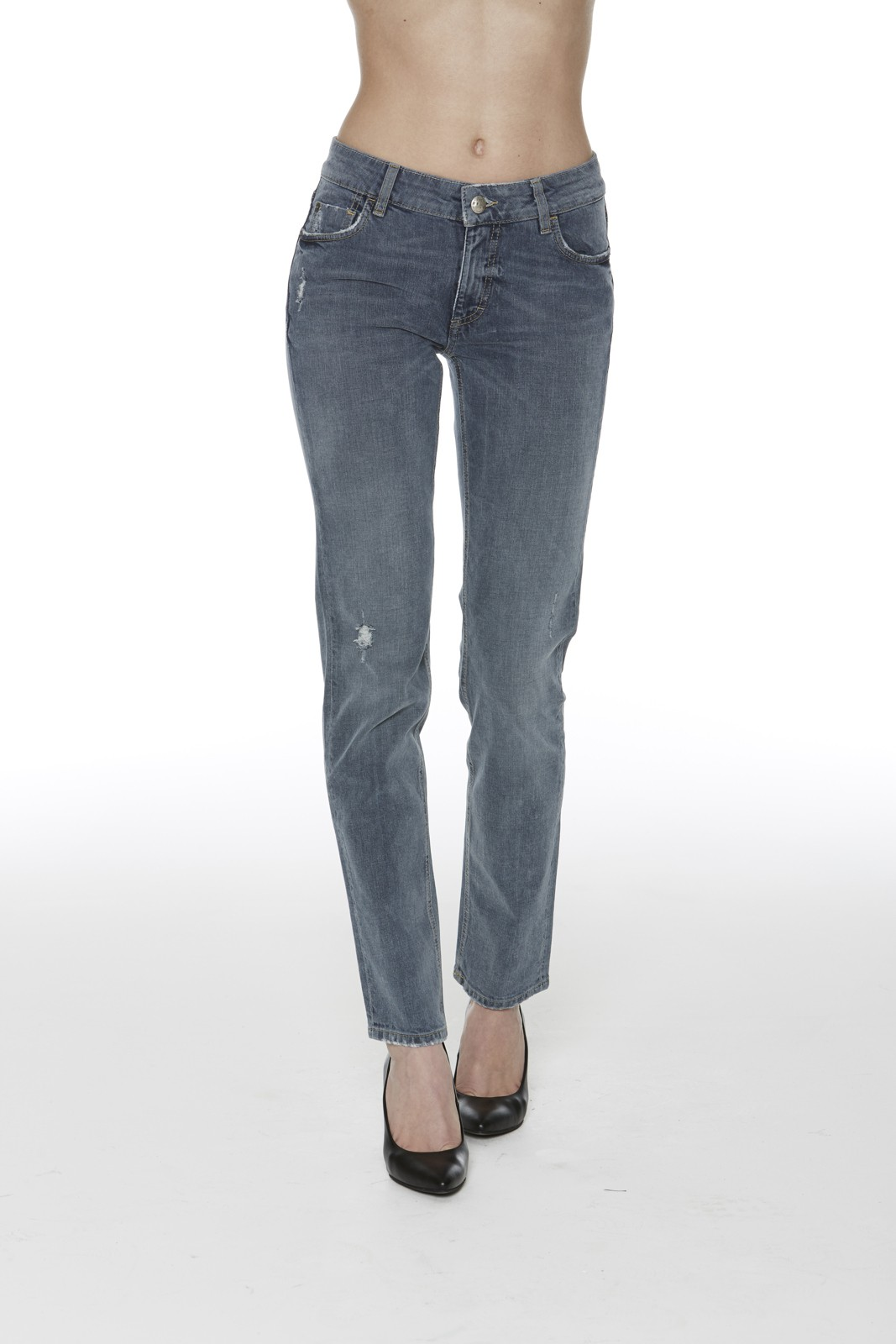 Grace denim vintage wash