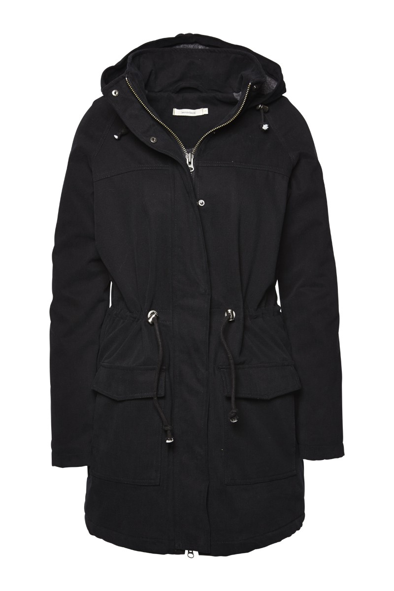 Parka female