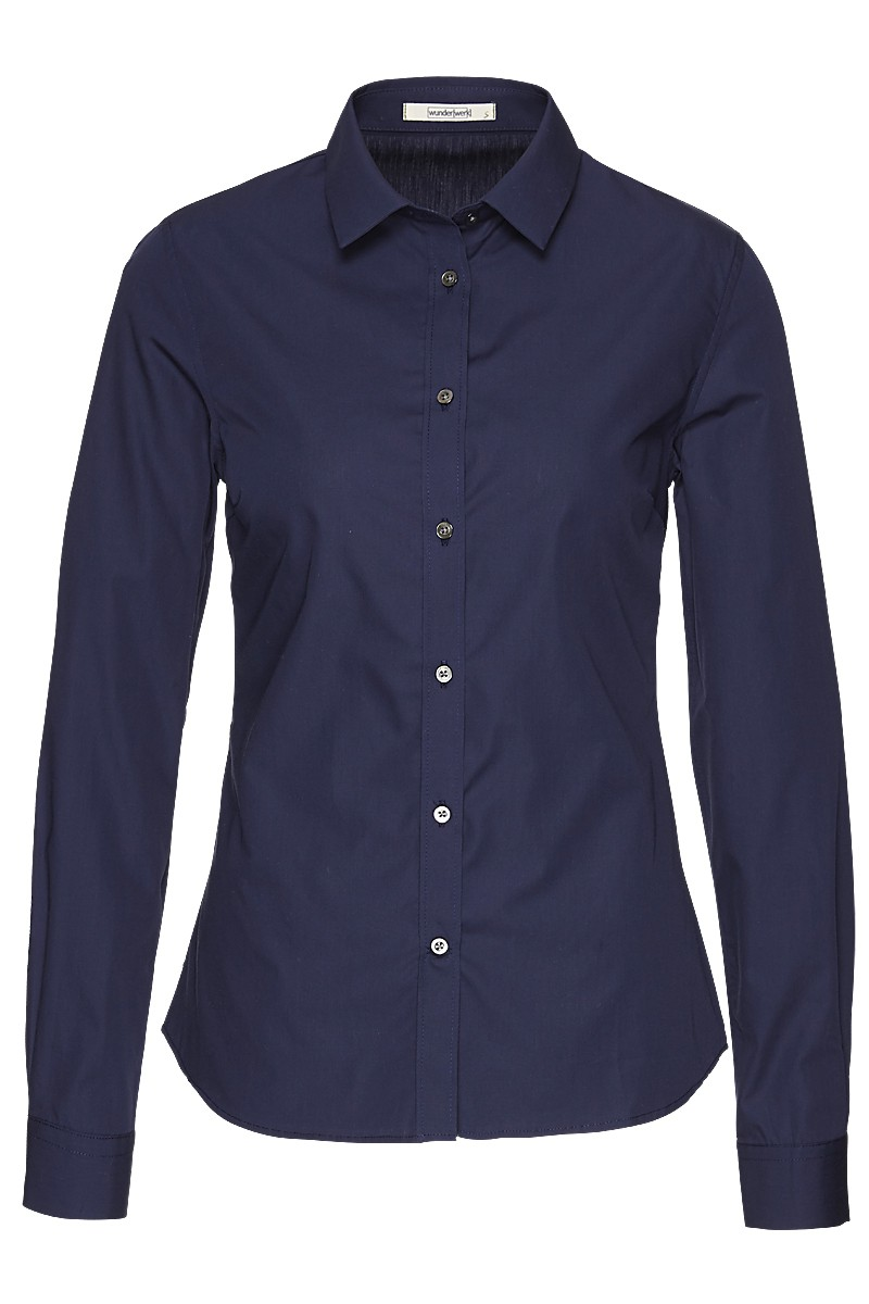 Metro Shirt Blouse