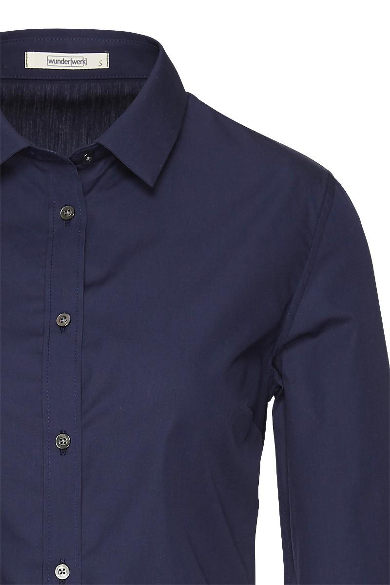 Metro Shirt Blouse