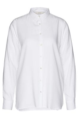 Contemporary blouse tencel