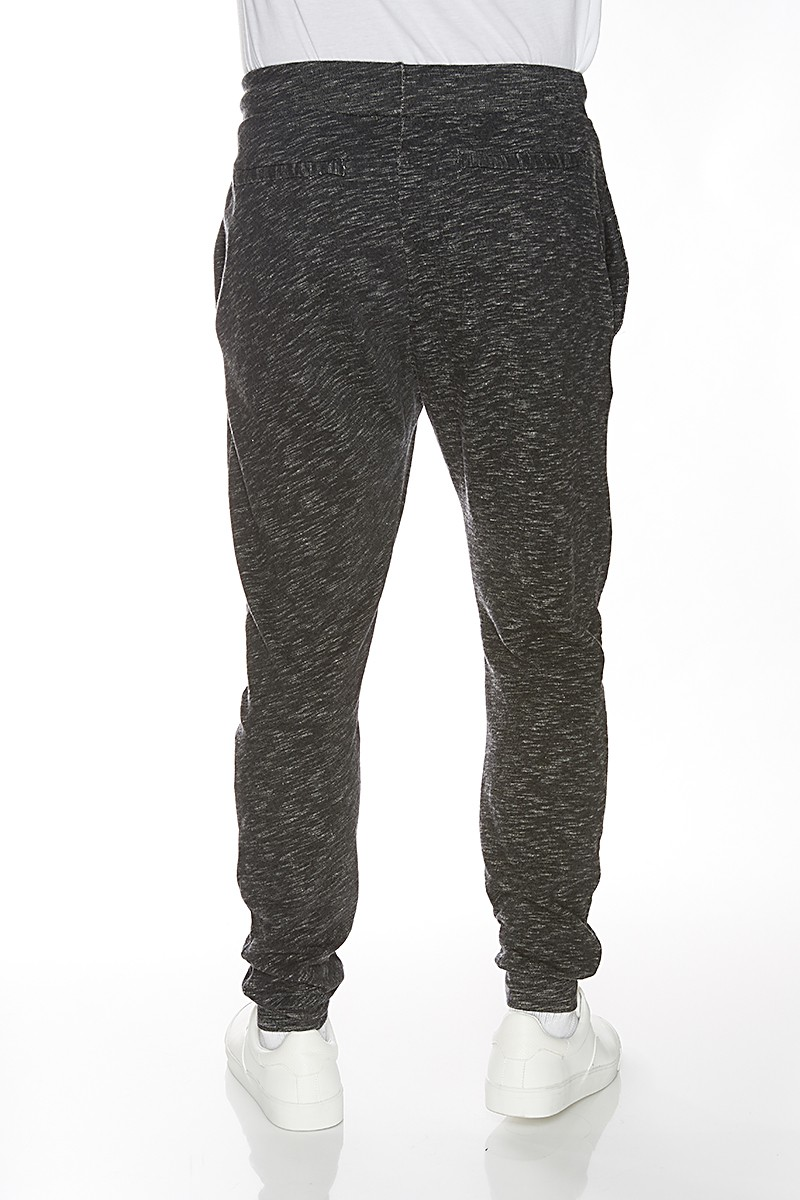 Pant indigo sweat male