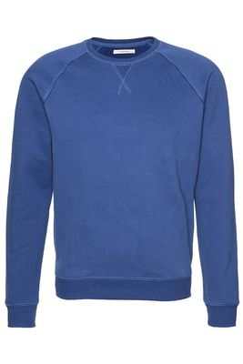 Soft sweat crew male