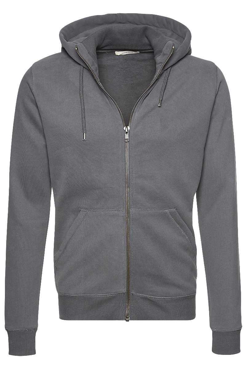 Soft core hoody male