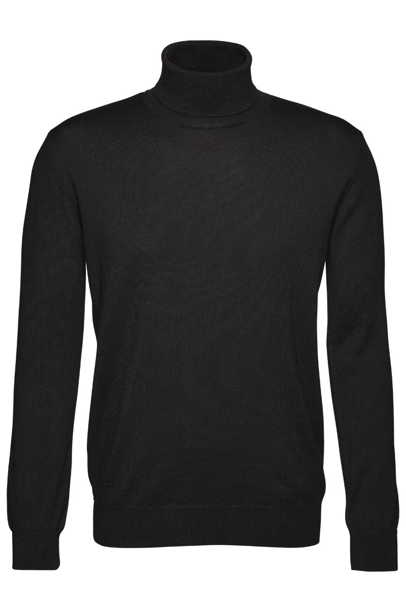 Core rollneck male