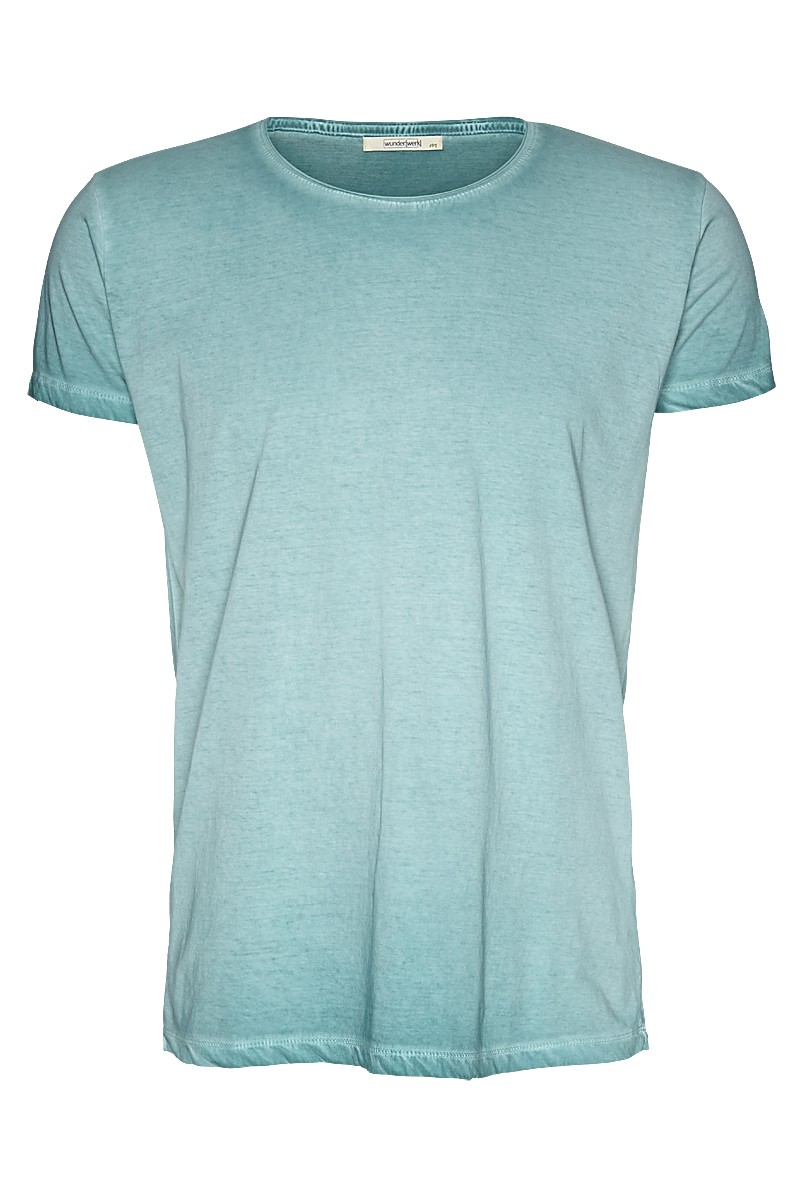 Tee open edge male m.t.