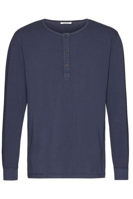 Henley heavy jersey male