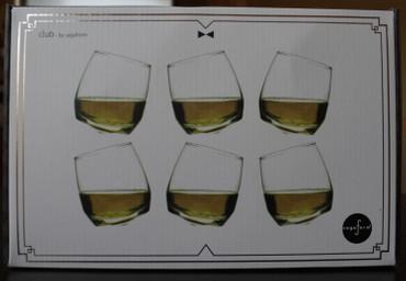 Bar Rocking Whiskey Gläser 6-er Set  – Bild 5