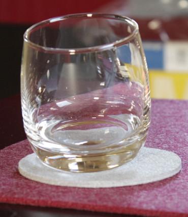 Bar Rocking Whiskey Glas – Bild 3