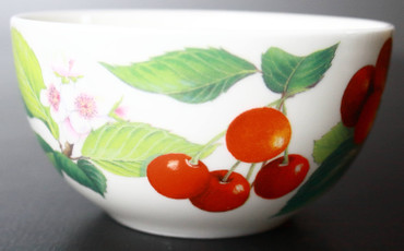 Roy Kirkham Tea for one Set Cherry – Bild 7