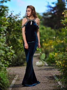 Abendkleider In Duisburg Kaufen Abendmode Prestije Mode