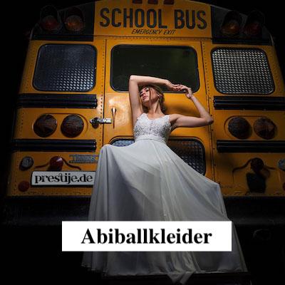 Abiballkleider