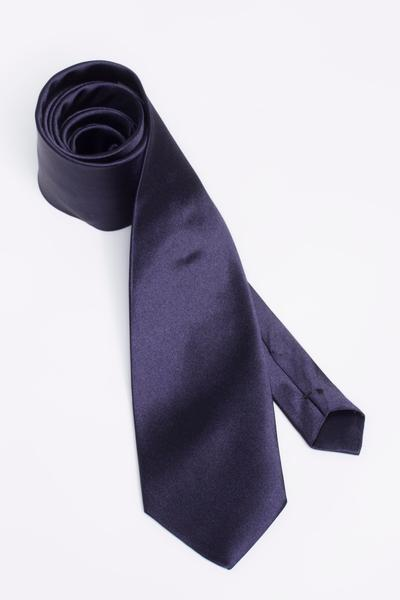 Classic Men's tie with special Finesse