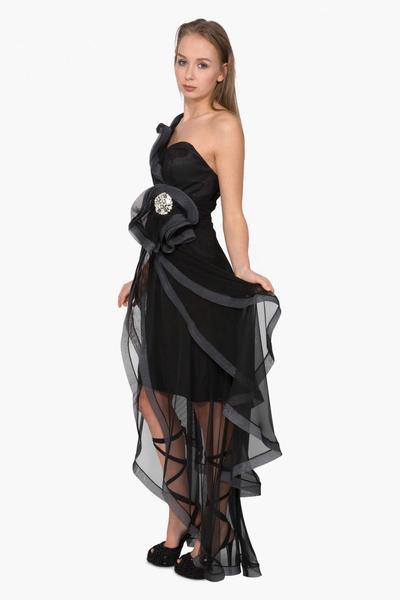 Playful dress