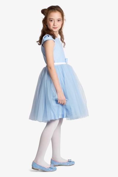 Evening dress for little princesses