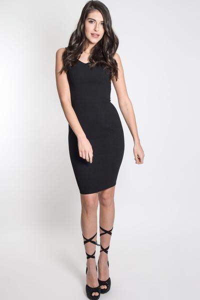 Business Sheath Dress