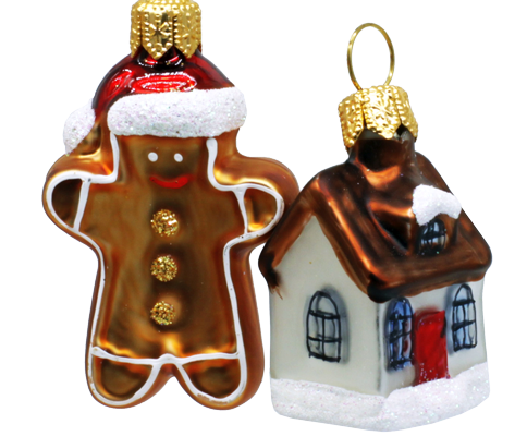 Figuren Ornamente