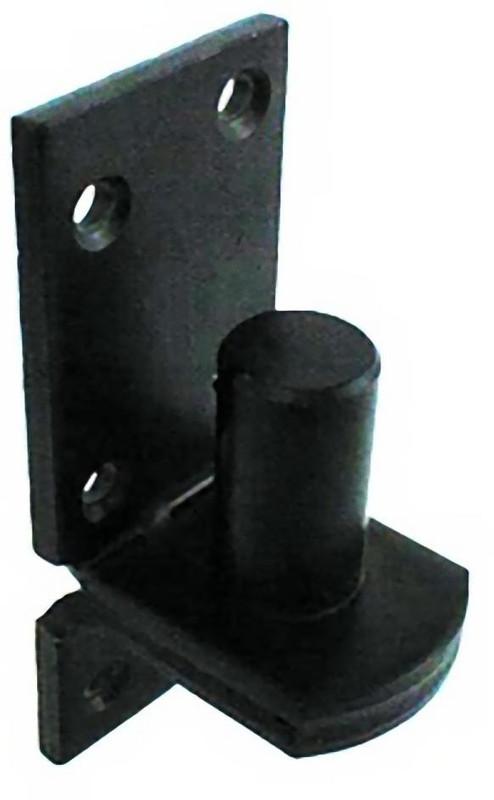 Kloben Haken 10 - 14 mm Tür Tor Fensterladen Zapfen