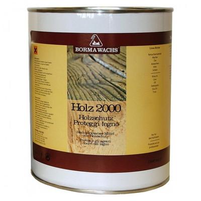 Holzböcke Holzwurm Tod Holzschutzmittel Holz 2000 zur Schädlingsbekämpfung 10 Liter